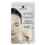 Жемчужная маска-пленка «Сияние кожи»