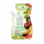 Отшелушивающий гель с фруктовыми кислотами «ЯБЛОКО и ВИНОГРАД»